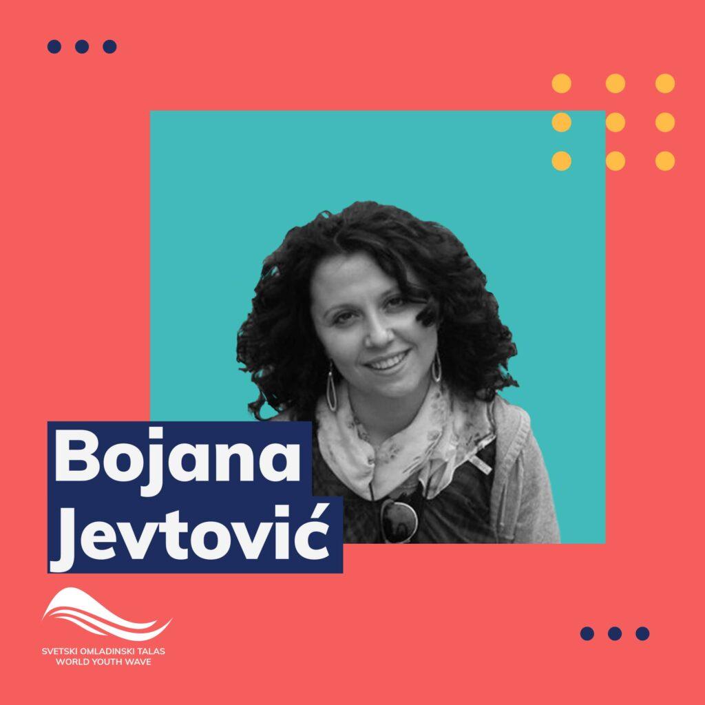 Bojana Jevtovic
