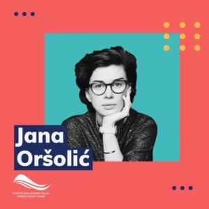 Jana Orsolic