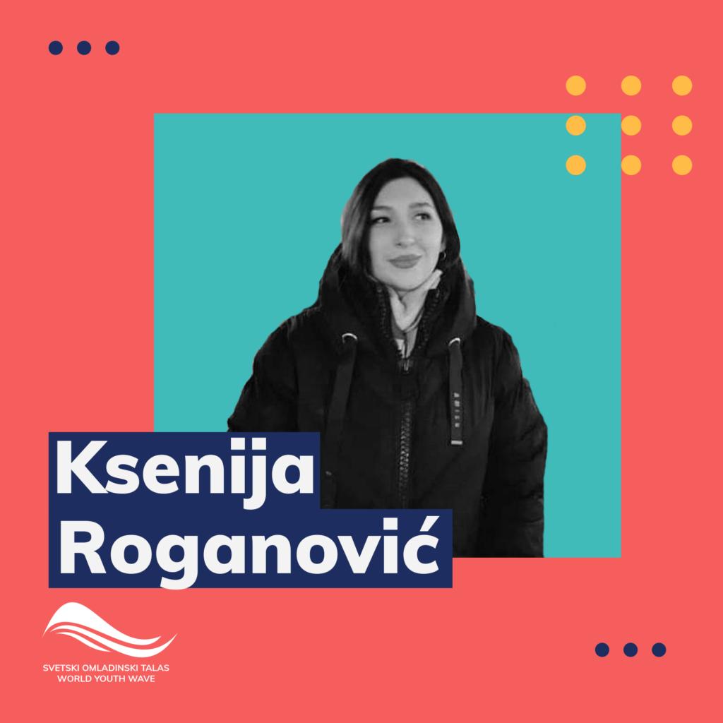 Ksenija Rogatic