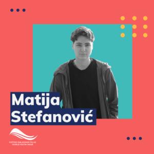 Matija Stefanovic