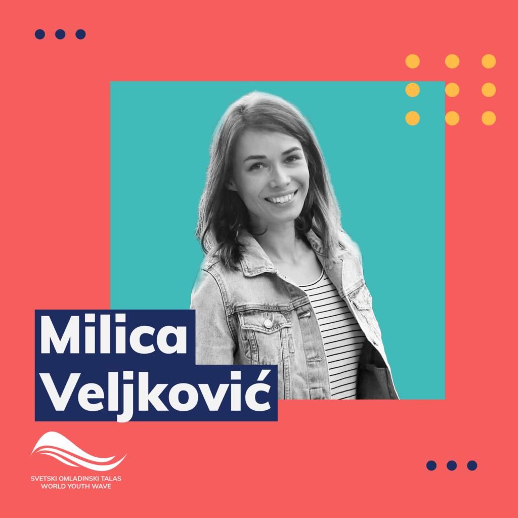 Milica Veljkovic