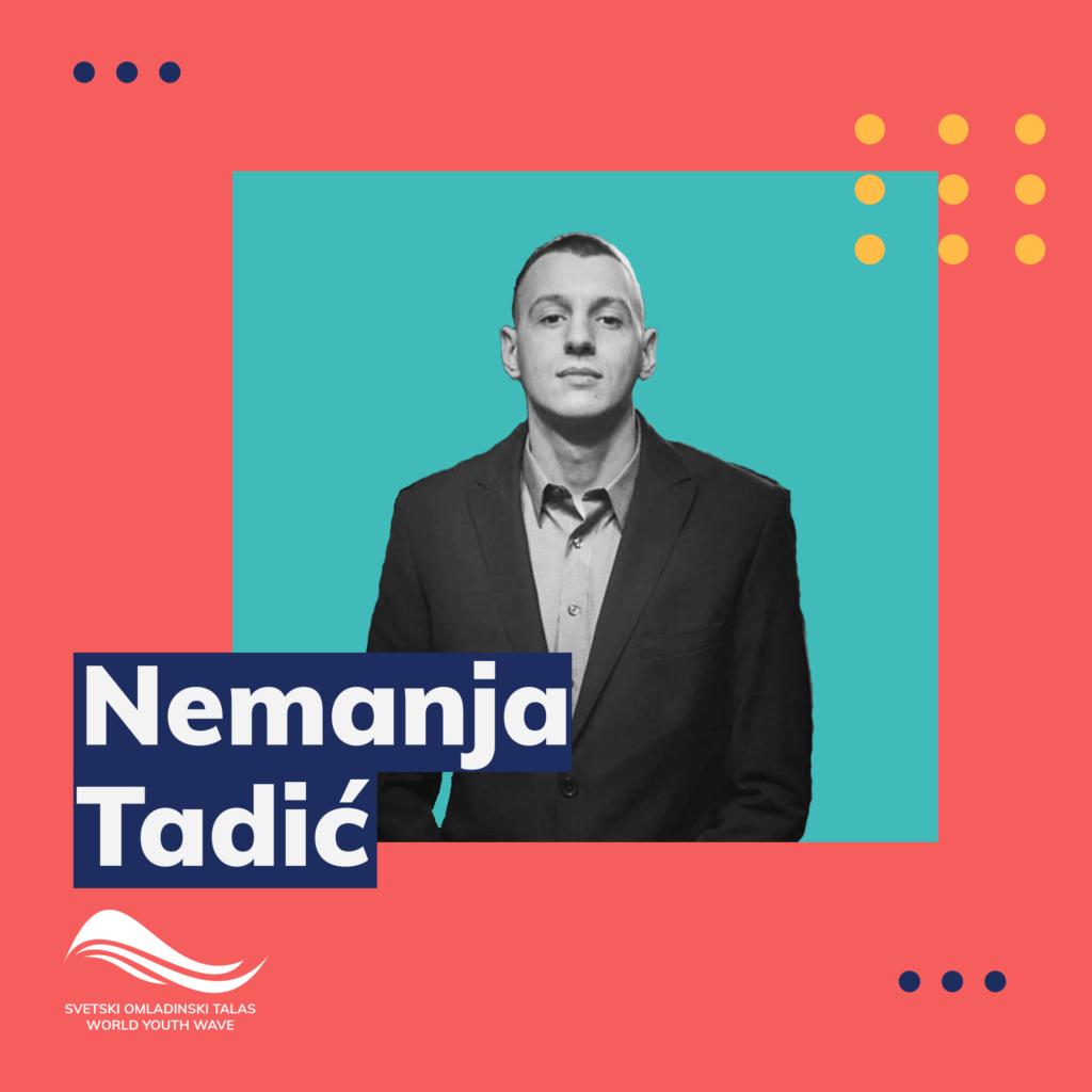 Nemanja Tadic
